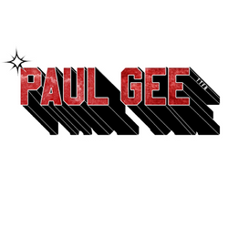 Paul Gee Merch