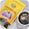SunFlour Brownie Mix | Low Carb, High Protein | Perfect for Keto, Paleo, Vegan | Gluten, Grain & Nut Free | Low Glycemic
