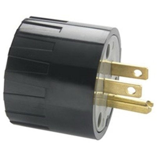 Legrand-Pass & Seymour 1264 Travel Trailer Adapter Easy to Install Connects Easily to Most Travel Trailers