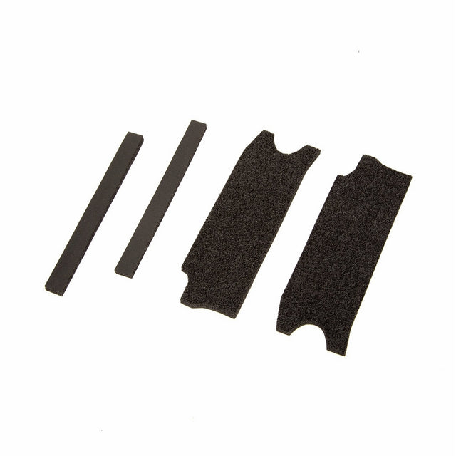 Omix-Ada 13510.71 Soft Top Foam Tape Seal Kit for 2010-2018 Jeep Wrangler JK