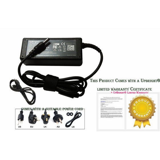 Acer Aspire V3 (All Models) Inc. V3-571 V3-571G V3-771G V3-731 V3-772G Laptop AC Adapter Charger Power Cord
