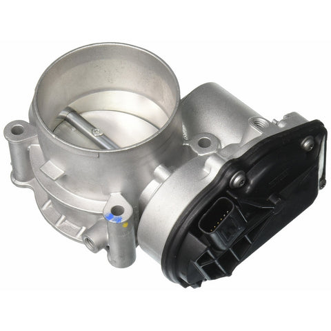 A1 Cardone 67-6018 Electronic Throttle Body (Remanufactured Ford/Lincoln Family 2015-11)