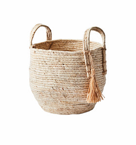 Collect Round Basket