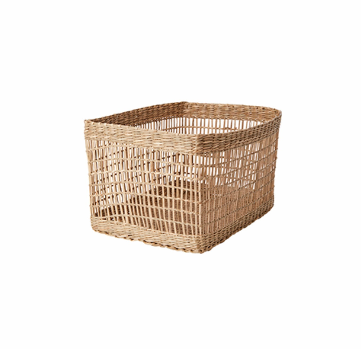 Collect Square Basket