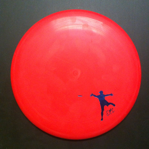 Dynamic Disc - Judge EMAC Silhouette - Classic Soft