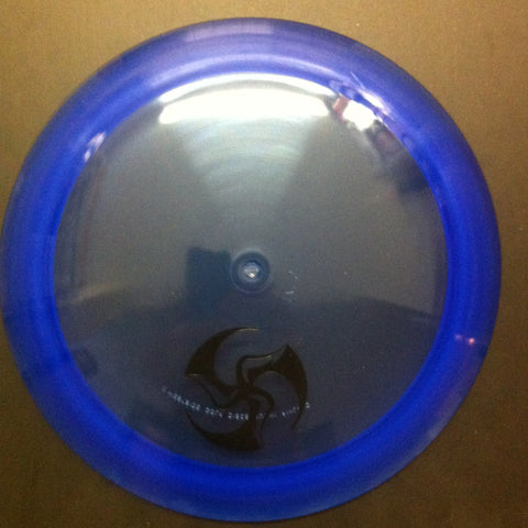 Westside Discs - Giant Huk Lab Stamp - VIP