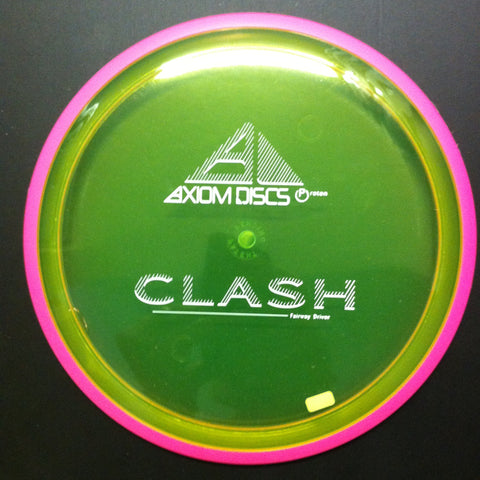 Axiom Disc - Clash - Proton