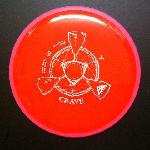 Axiom Disc - Crave - Neutron