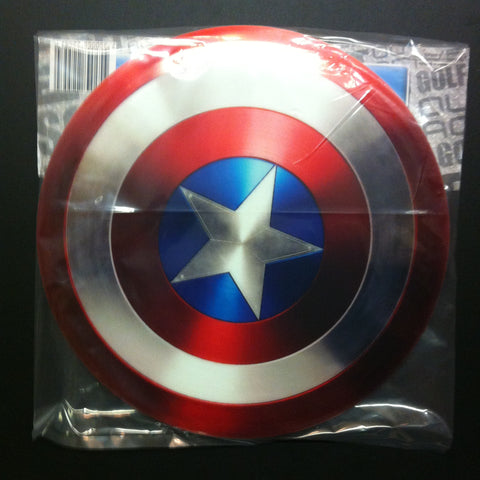 Dynamic Disc - Truth - Captain America Die Max