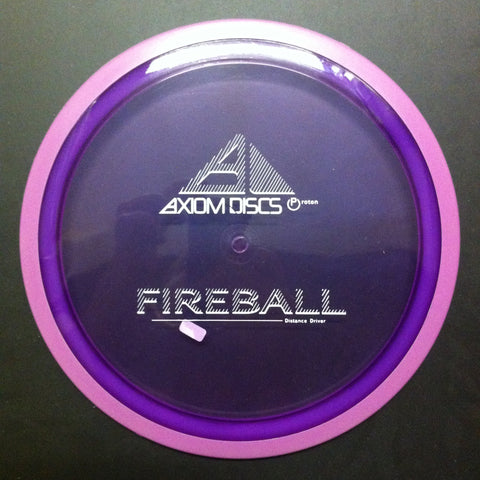 Axiom Disc - Fireball - Proton