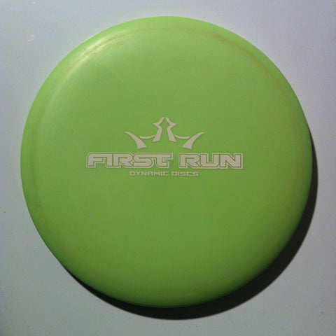 Dynamic Disc - Fugitive - First Run - Classic