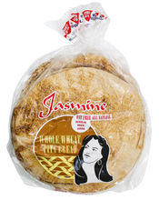 Load image into Gallery viewer, Jasmine Wheat Pita Bread