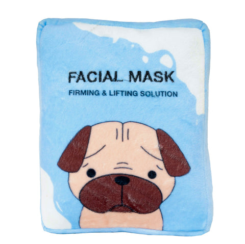Hey Cuzzies Hide & Seek Toy - Facial Mask