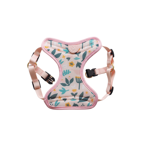 Gentle Pup Easy Harness - Scandi Spring