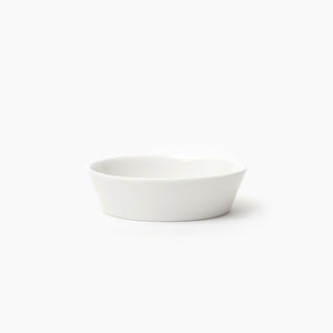 INHERENT Oreo Bowl - White