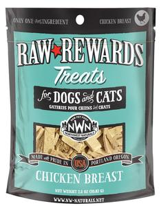 Northwest Naturals Freeze Dried Treats - Chicken Breast