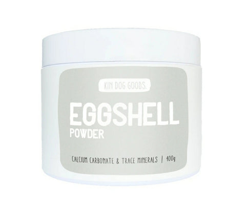 Kin Dog Goods Supplement - Eggshell powder
