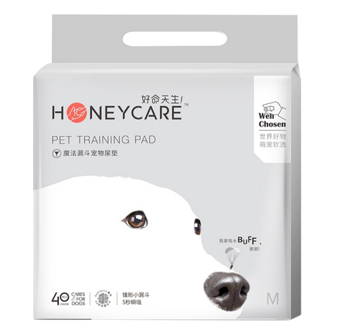 Honey Care Pet Training Pee Pads