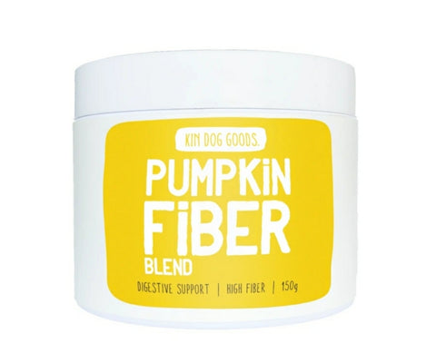 Kin Dog Goods Supplement - Pumpkin Fiber