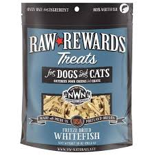 Northwest Naturals Freeze Dried Treats - Whitefish