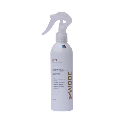 Wode Pet Disinfectant Spray