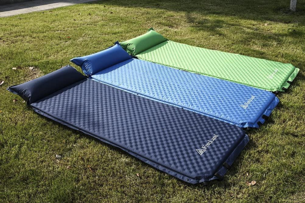 How to Choose a Camping Sleeping Pad