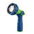 GREEN MOUNT Garden Hose Nozzle, Water Hose Spray Nozzle with Thumb Control On Off Valve