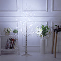 Bolylight Birch Tree with Light, 4 ft height, 48 LED bulbs