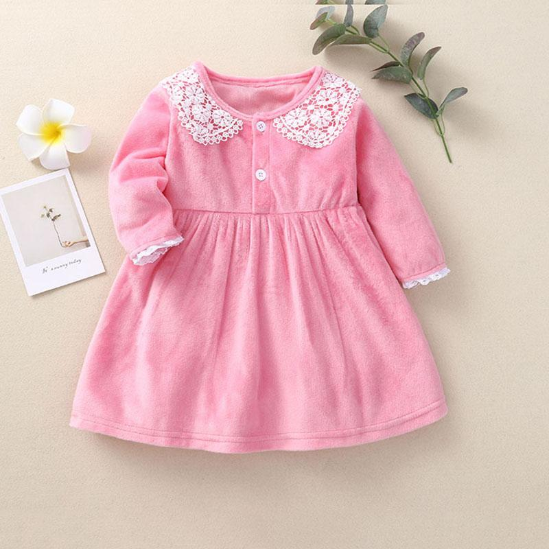 Princess Dress for Baby Girl Wholesale Children's Clothing