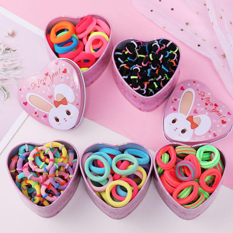Children's Hair Accessories Hair Rope Wholesale children's clothing