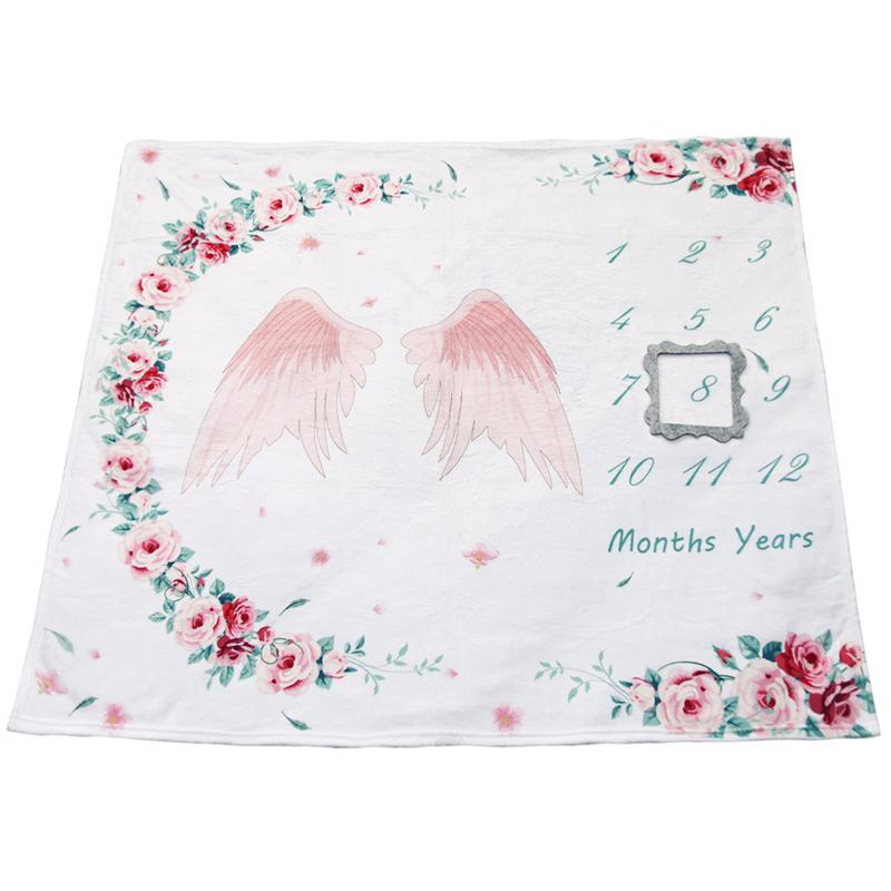 Newborn Shooting Background Blanket Wholesale Children's Clothing
