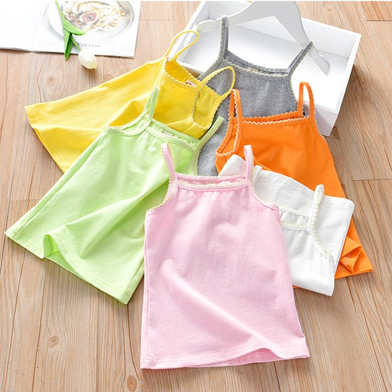 Children'S Clothes Online Wholesale Tank for Toddler Girl
