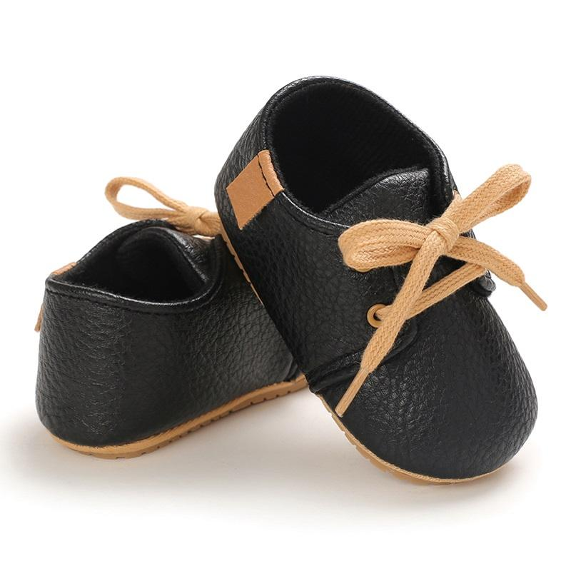 Lace-up Baby Shoes Wholesale Children's Clothing