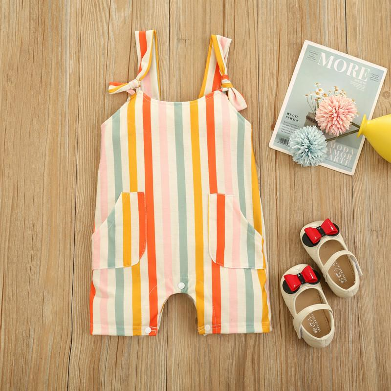 Bodysuit for Baby Girl Wholesale Children's Clothing