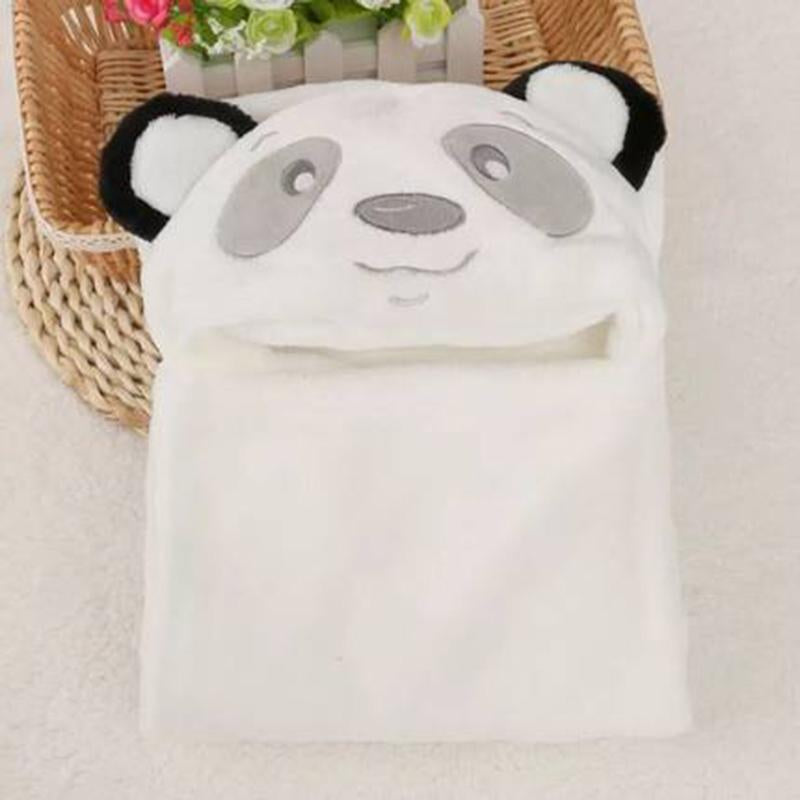 Solid Cartoon Design Baby Blanket for Baby Wholesale children's clothing