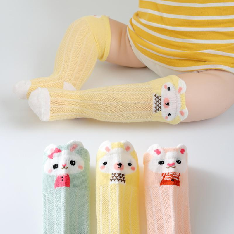 Sweet Mesh Baby Socks Wholesale children's clothing
