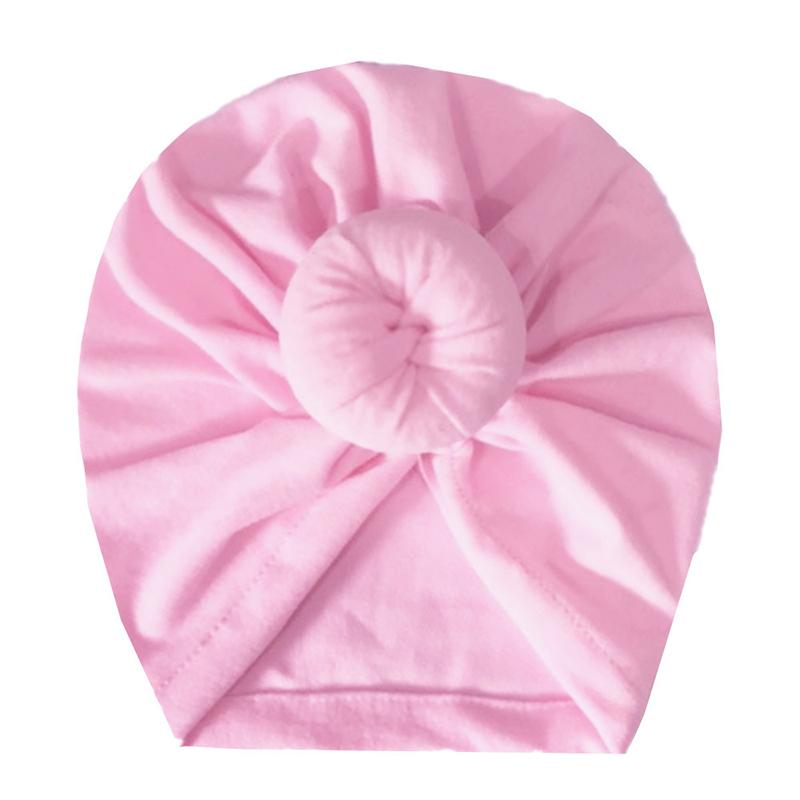Solid Headwear for Baby Wholesale children's clothing