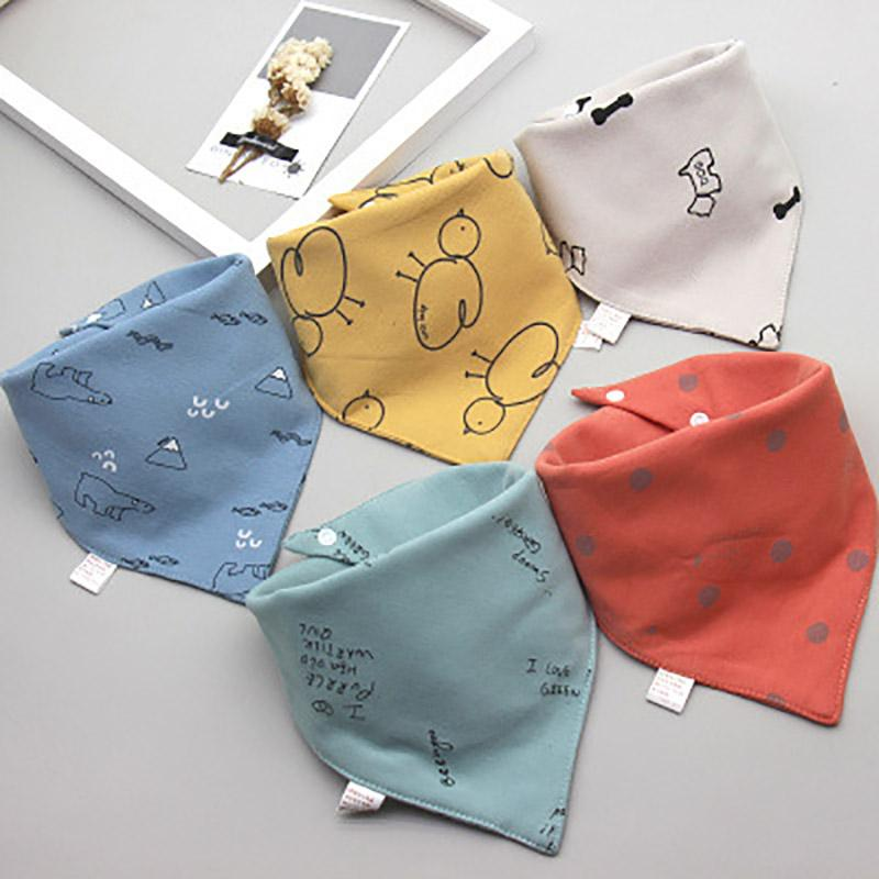 Cartoon Feeding Supplies Bibs Wholesale children's clothing