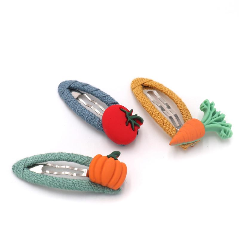 Casual Time Hair Clip Wholesale children's clothing