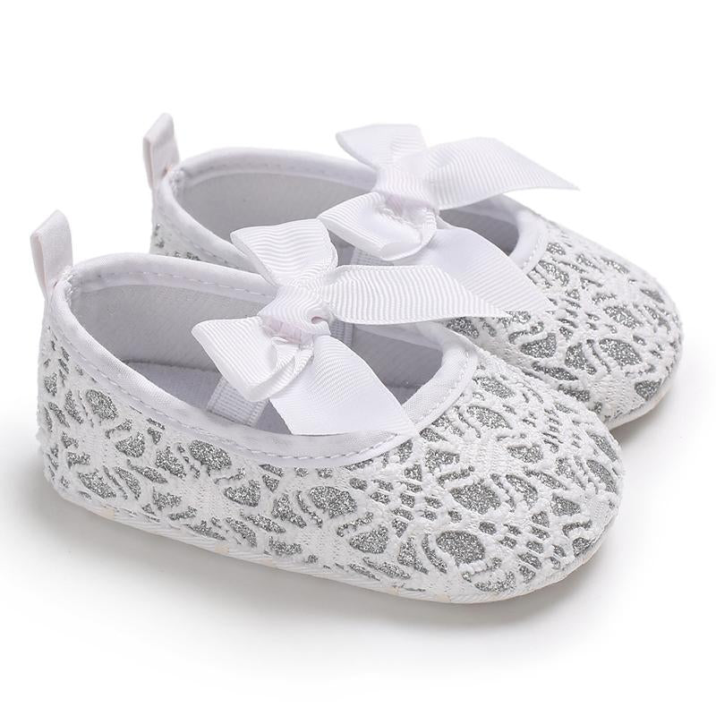 Kids Vendors Lace Baby Shoes