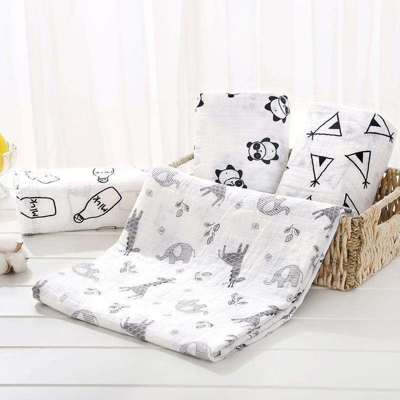 Cotton Blanket for Baby Wholesale children's clothing