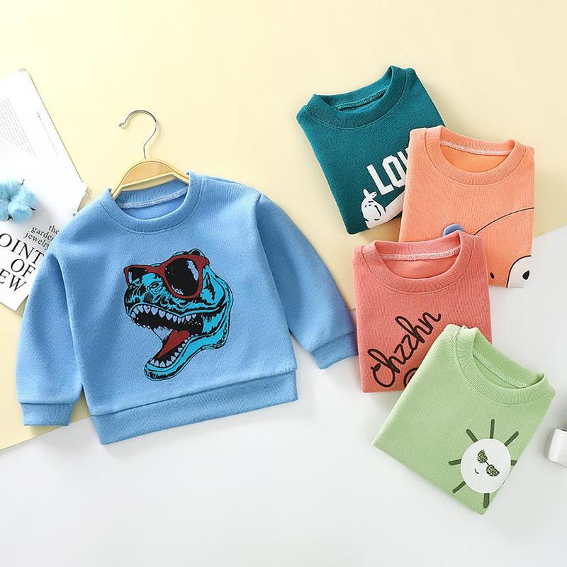 Sweatshirts for Toddler Boy Wholesale children's clothing