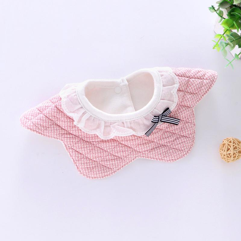 1-Piece Fashion Feeding Supplies Bib Wholesale children's clothing