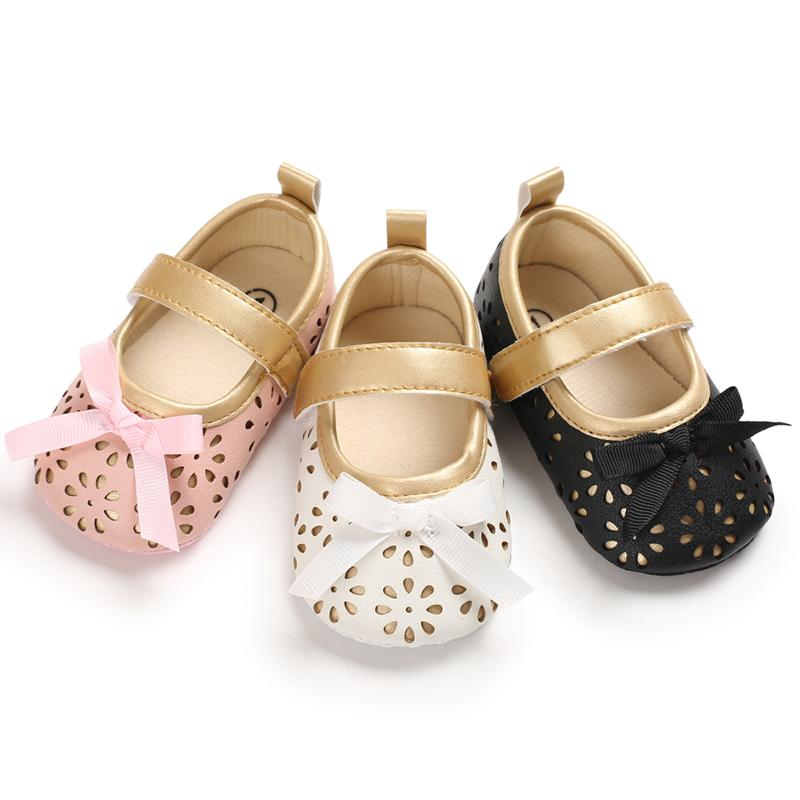 Baby Princess Shoes - PrettyKid