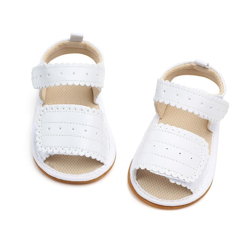 Bling Bling Shoes Wholesale Velcro Design Baby Shoes