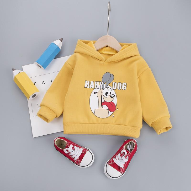 Hoodie for Toddler Boy Wholesale Children's Clothing