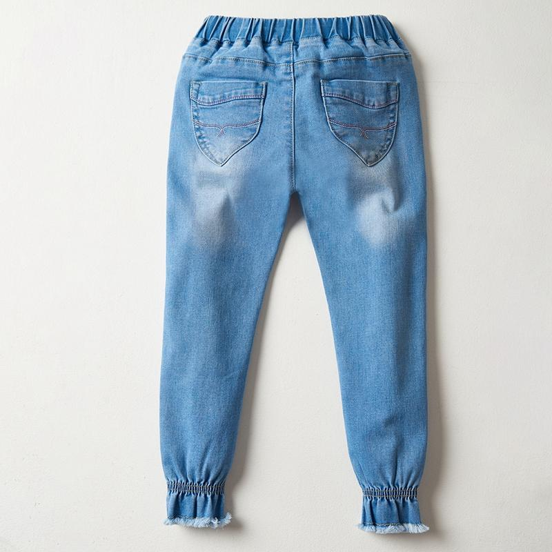 Jeans for Toddler Girl Wholesale Children's Clothing