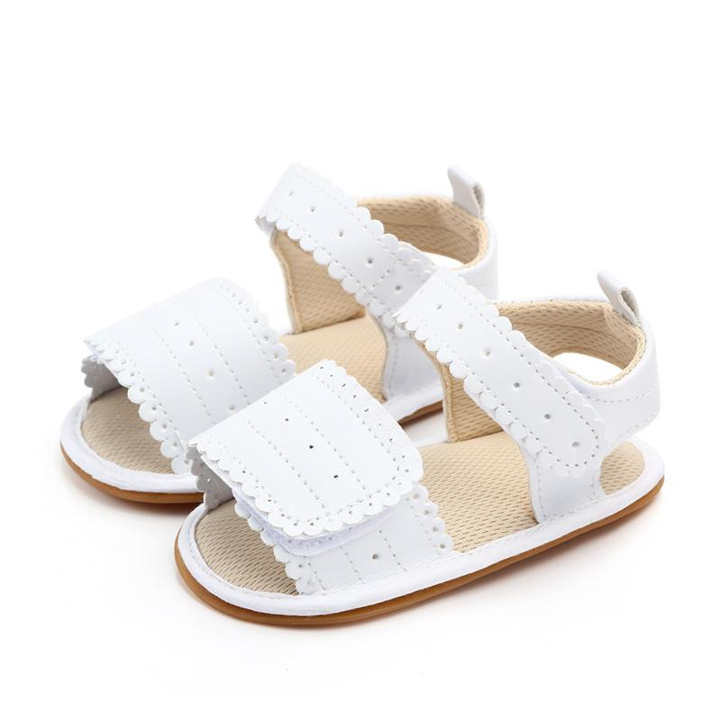 Velcro Design Baby Shoes Wholesale Children's Clothing