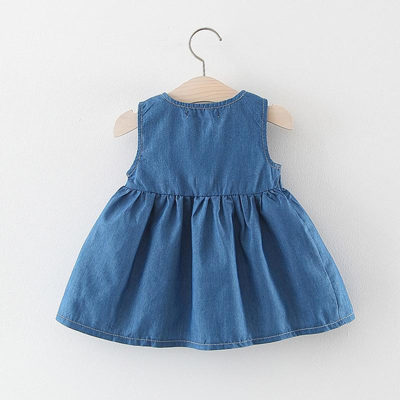 Dress for Toddler Girl Wholesale Children's Clothing