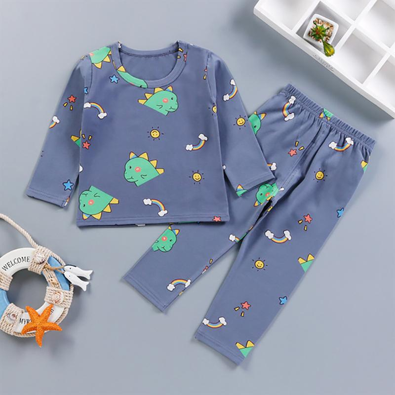 2-piece Intimates Sets for Toddler Boy Wholesale children's clothing